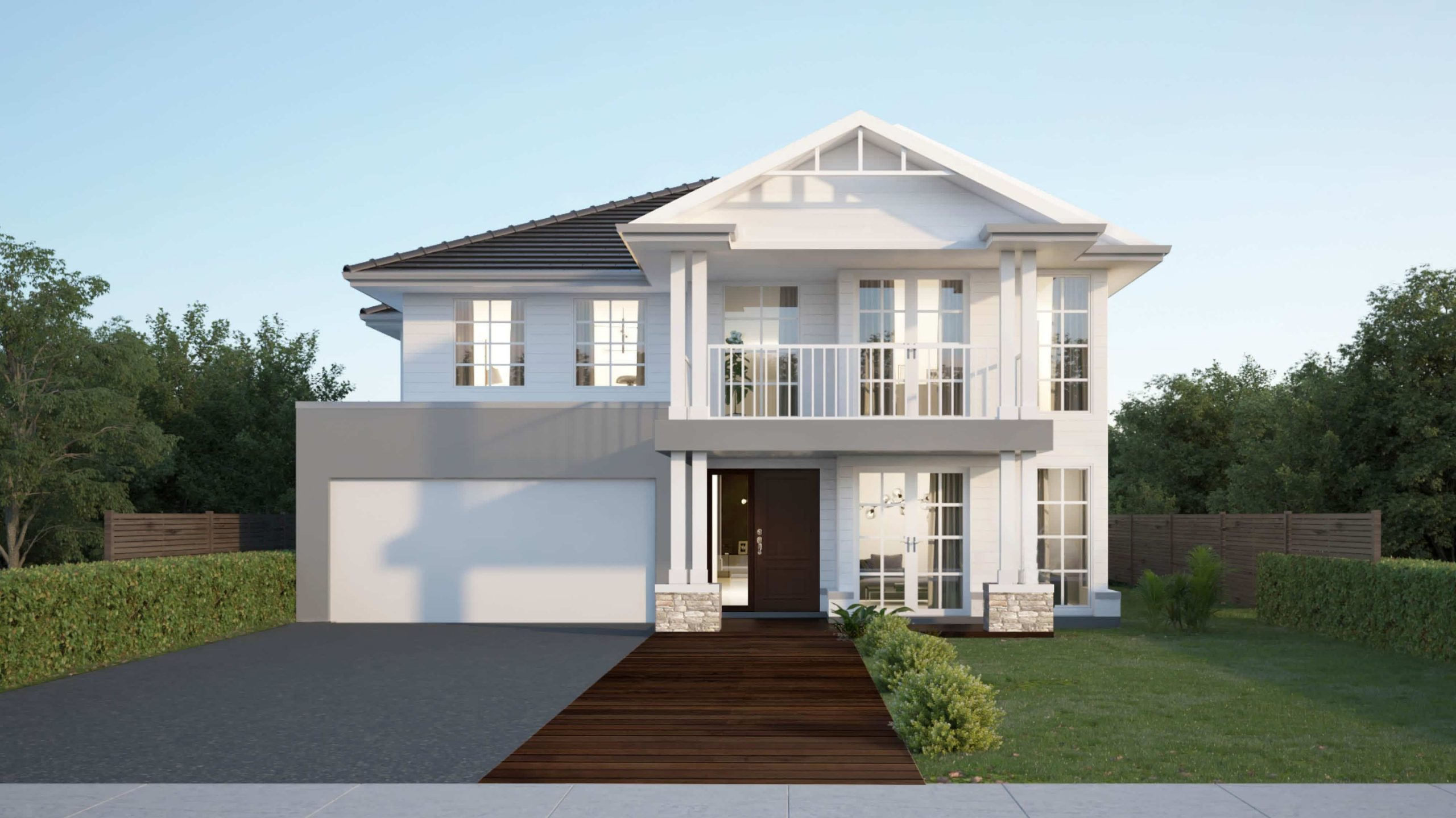 Kualitas Jasa Arsitektur Rumah Online
